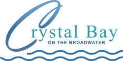 Crystal Bay on the Broadwater